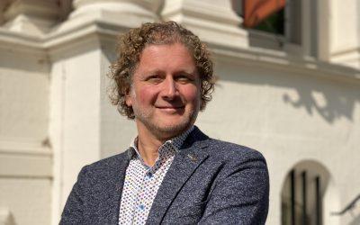 Eric van Abbe | Hospitality Masters